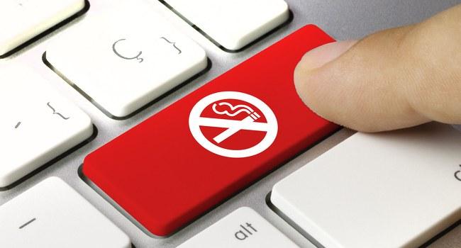 A cessé de fumer fait mal dans le sternum